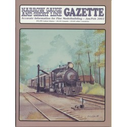 20020301 Narrow Gauge Gazette_40913