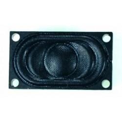 Speaker Oval 16 x35mm (810113)_40926