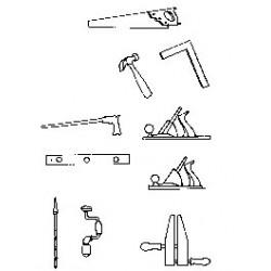 650-5182 HO Tool Assortment_41001