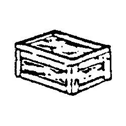 650-2152 HO Crates 5.2 x 8.7 x 12.2_41007