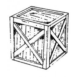 650-2155 HO Crates 15.7 x 15.7 x 15.7_41009
