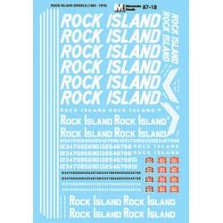 460-60-18 N Rock Island Diesels (1963-1975) - Wate_41124