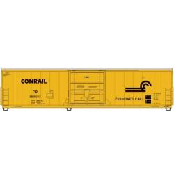 910-2031 HO 50' PCF Insulated box car Con 360597_41250