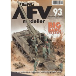 20174302 Meng AFV Modeller März/April 2017