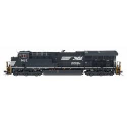85-697105-05D N Ge 4 GEVO Norfolk Southern DC 3644_41391