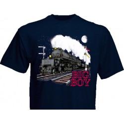 """5306-10140-06 T-Shirt XL """"Big Boy""""_4147"""