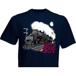 T-Shirt Big Boy XXL_4153