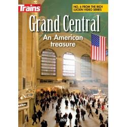DVD Grand Central (Kalmbach)_41568