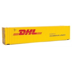949-8560 HO 45' CIMC Container DHL_41656