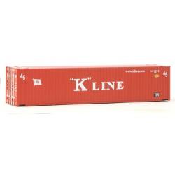 949-8563 HO 45' CIMC Container K-Line_41660