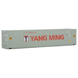 949-8567 HO 45' CIMC Container Yang Ming_41667