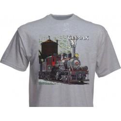 T-Shirt Climax L_4168