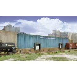 933-3192 HO Bud's Trucking Company Background Buil_41795