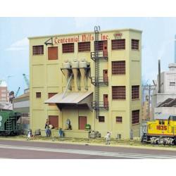 933-3160 HO Centennial Mills Background Building_41796