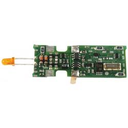 245-DN163MO N Plug N'Play DCC Decoder_42022