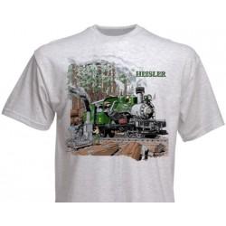"""5306-132-05 T-Shirt L """"Heissler""""_4203"""