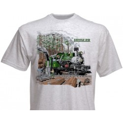 T-Shirt Heissler L_4203