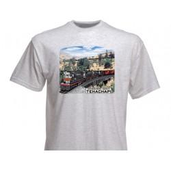 T-Shirt SP Vintage Tehachapi L_4215