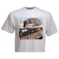 T-Shirt UP Challenger M_4218
