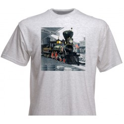 T-Shirt Virginia & Truckee L_4223