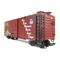 LGB-47917 G Box Car Union Pacific H.E.R.B.I.E._42404