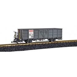 LGB-40881 G RHB Hochbordwagen_42511