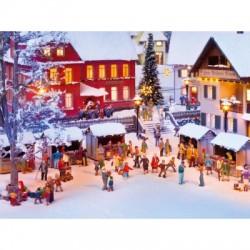 """HO Sound-Szene """"Weihnachten""""_42600"""