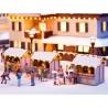 HO Auf dem Weihnachtsmarkt_42647
