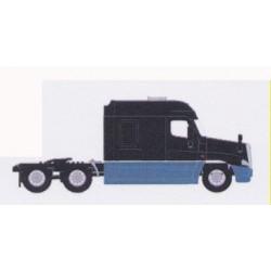 744-42531 N Freightliner Cascadia Mid roof black_42696