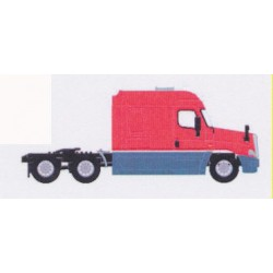 744-42533 N Freightliner Cascadia Mid roof red_42699