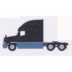 744-42541 N Freightliner Cascadia raised roof blac_42709