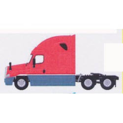 744-42543 N Freightliner Cascadia raised roof red_42713
