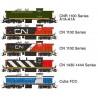 606-70050 N 1100 Series CN Nort A. 1121 DC/Silent_43042
