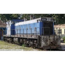 606-70554 N GMD-1 1400-Seri Cuba FCC 51207 DCC/S (_43091