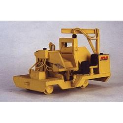 247-7018 HO Maintenance-of-Way (MOW) / Work Train_43135