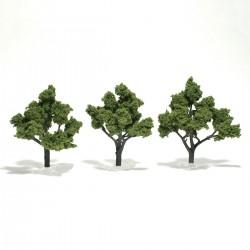 Bäume 10,2 - 12,7 cm hellgrün_4340