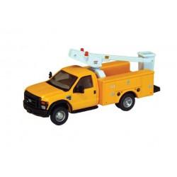 618-536572602 HO F-450 XL Bucket Truck w/Regular C_43438