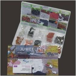 "juw-28237 HO Sortiment box ""Diorama"" 1:87_43450"