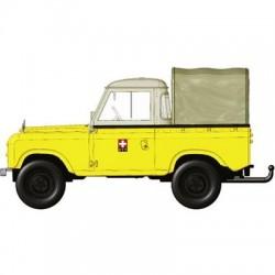 HO Land Rover 88  PTT_43550