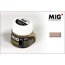 MIG-P028 Pigment Color Europe Dust_43730