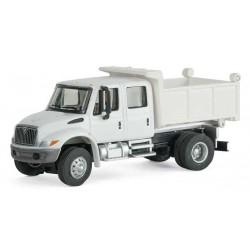 949-11636 HO International(R) 4300 Crew-Cab Dump T_44284