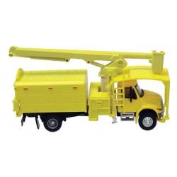 949-11743 HO International(R) 4300 2-Axle Truck wi_44317