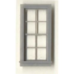 300-3703 O Fenster 19 x 40 8er Unterteilung (4)