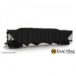 9-EQ-1002 HO Coal Loads - Bethlehem 3483 Hopper_44788