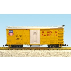 748-R1454A G Outside Braced Box Car UP_45131