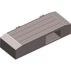 Peco-PL-19 Micro Switch Gehäuse_45135