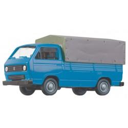 HO VW T3 Plans_45165