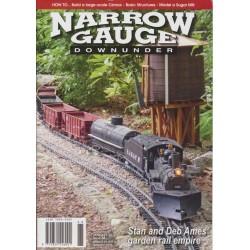 20183801 Narrow Gauge Downunder