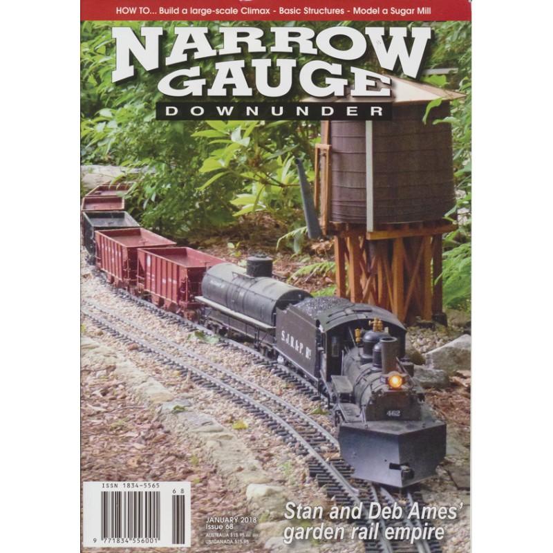 20183801 Narrow Gauge Downunder_45181
