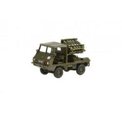 O 1:43 Steyr Puch Typ 700 AP Haflinger BANTAM_45202